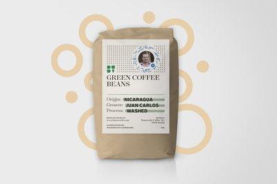 273073 1%20juan%20carlos%20green%20coffee%20beans.%20nicaragua.%20farmer%20juan%20carlos d653d1 medium 1519301624