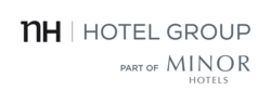 NH Hotel Group Northern Europe logo