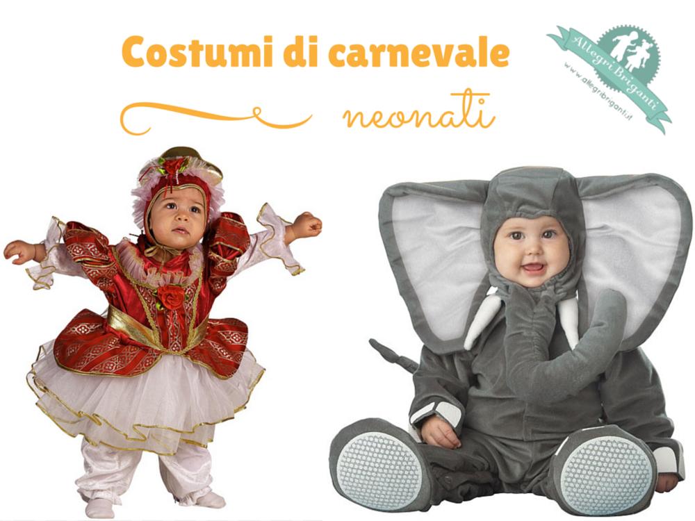 Costumi di carnevale per bambini online allegri briganti for Comodini per bambini online