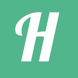 Logo de Helpling