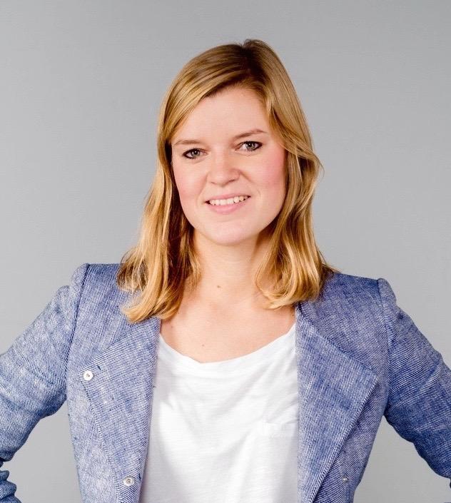 Svenja gohlke pressefoto