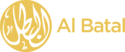 Al Batal logo