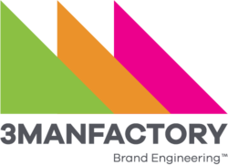 3MANFACTORY logo