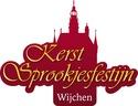 Kerst Sprookjesfestijn  logo