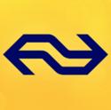 NS  Supporter van bewegen logo