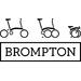 Logo Brompton Bicycle