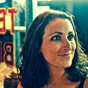 Sharon brakha profile pic 2