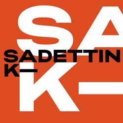 SADETTIN K logo
