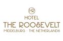 Hotel The Roosevelt logo