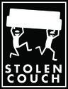Stolen Couch Games logo