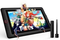 XP-Pen Graphics art drawing pad tablet logo