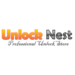 Logo Unlock Nest