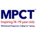Logo MPCT