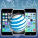 Logo Unlock AT&T iPhone 6