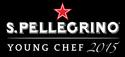 San Pellegrino Young Chef 2015 logo