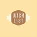 Logo Wishlist