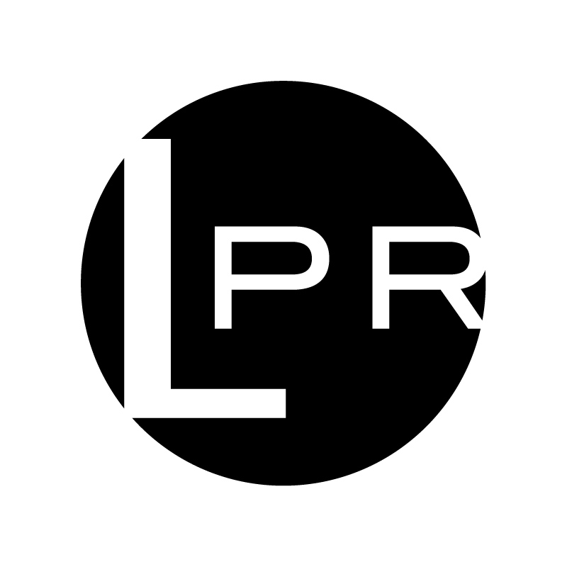 Leadspr icon black
