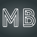 Logo MB Presents