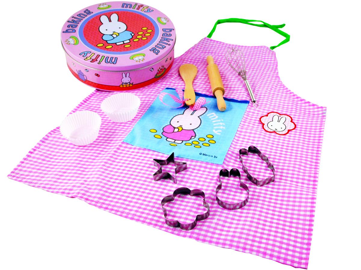 154720 miffy baking set 76d157 original 1422351571