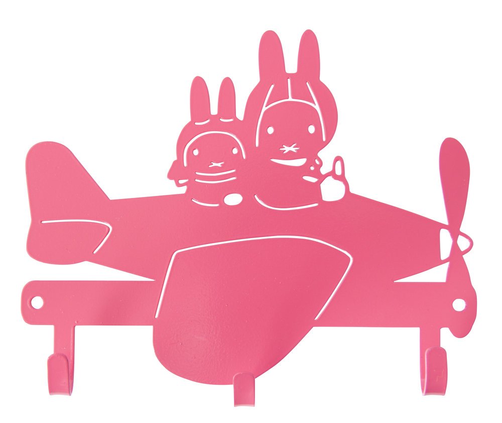 192229 imag 17 miffy coatrack%20airplane%20koraal%20roze 2f311b large 1452173455