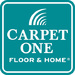 Logo Carpet One Floor & Home