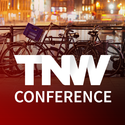 TNW Conference Europe logo