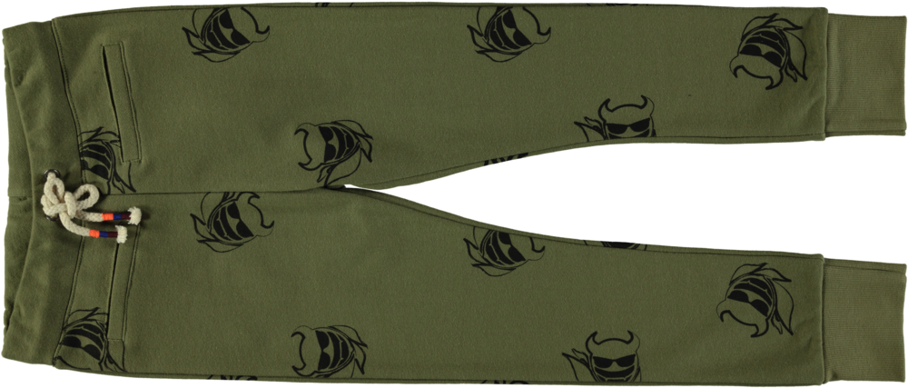 188198 superrebel kidsgear sweatpants olive %e2%82%ac54,95 front 5fe14e large 1448370338