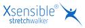Xsensible Stretchwalker logo