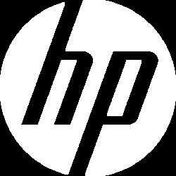 HP Nederland logo