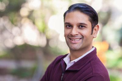 Raj De Datta CEO Bloomreach