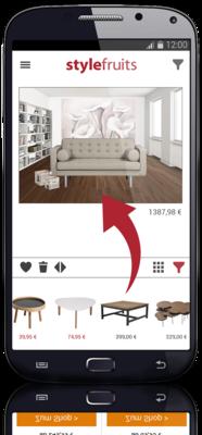 158519 stylefruits app android styledesigner wohnen web c1ff27 medium 1425893754