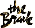 Festival The Brave logo