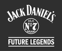 Jack Daniel's Future Legends logo
