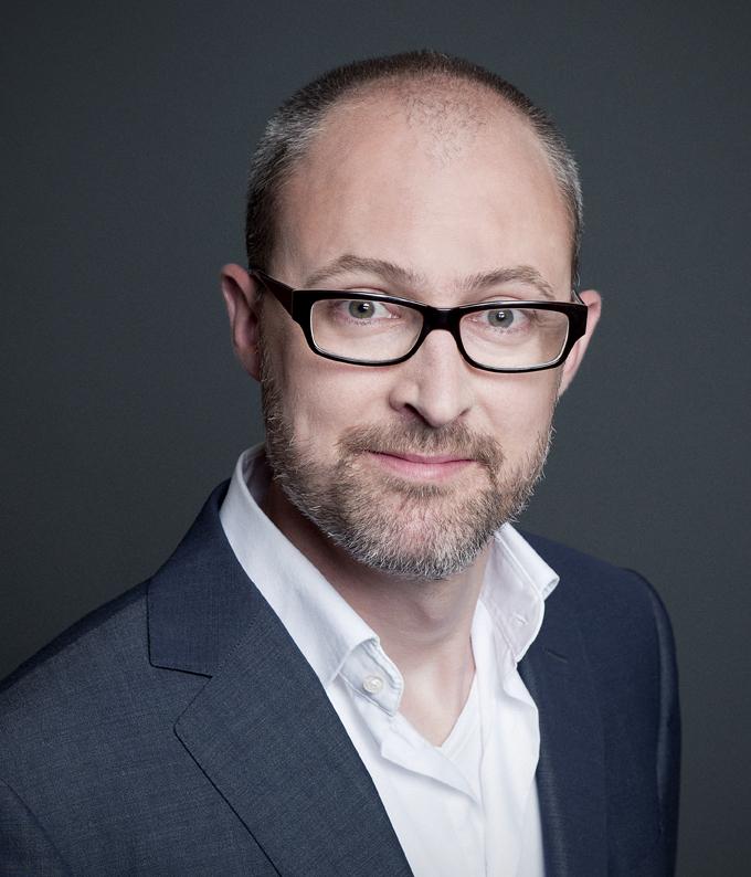 Niels broekhof  director