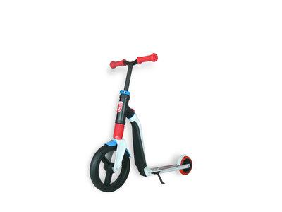 185560 highwayfreak scooter white red blue 8448ff medium 1446546978