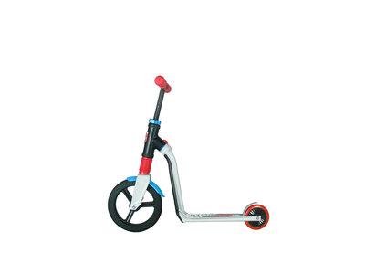185566 highwayfreak side scooter white red blue 7a5b43 medium 1446546981