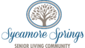 Sycamore Springs Senior Living - Elizabethton, TN logo