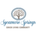 Logo Sycamore Springs Senior Living - Elizabethton, TN