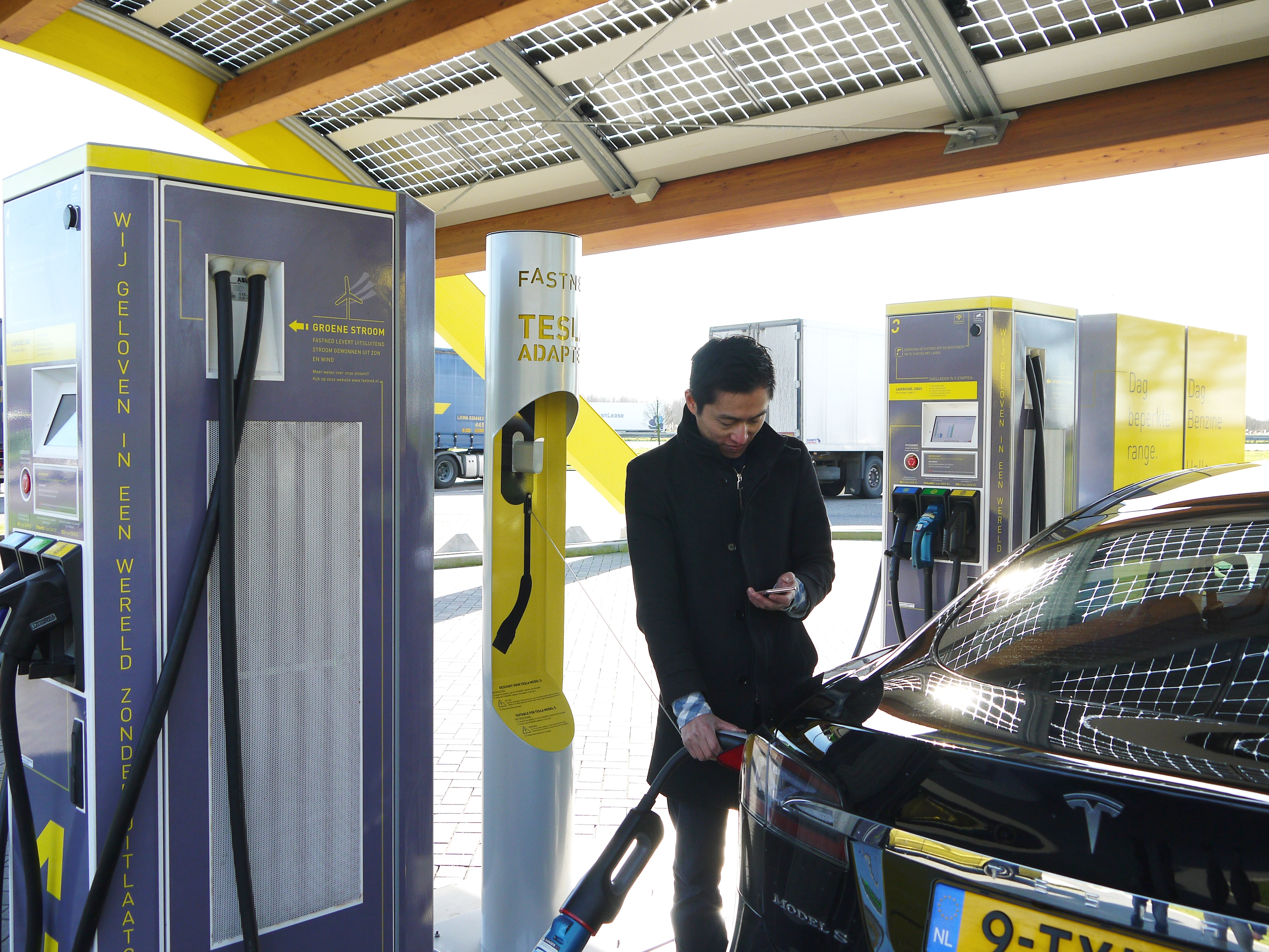 197110 fastned%20station%20inclusief%20tesla%20zuil%20met%20chademo%20adapter c96ac3 original 1456840341