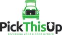 PickThisUp logo