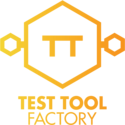 Test Tool Factory logo