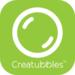 Creatubbles logo