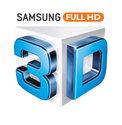 Samsung 3D Event logo