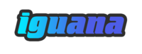 47061 iguana logotype medium 1365624581