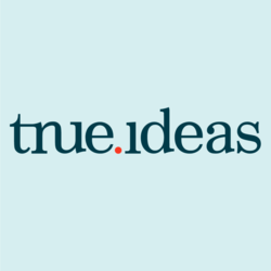 true ideas logo