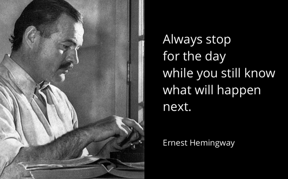 critical essay on ernest hemingway Thirty dispatches written by ernest hemingway while reporting on the spanish civil war were published in the hemingway review for the first time critical essays.