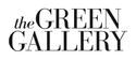 THE GREEN GALLERY logo