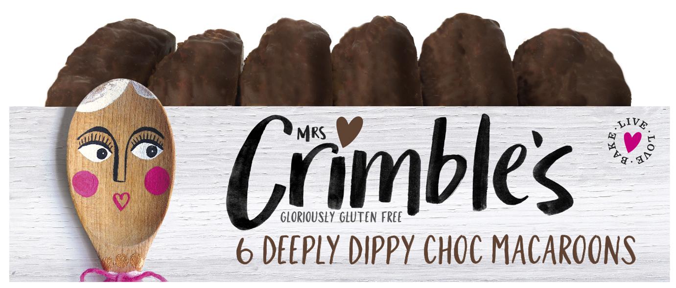 Crimbles 6 Deeply Dippy Chocolate Macaroons.jpg