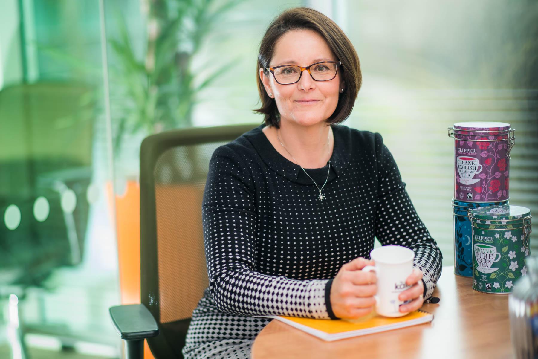 Cristina Ramsay, Technical and CSR Director at Wessanen UK (1).jpg