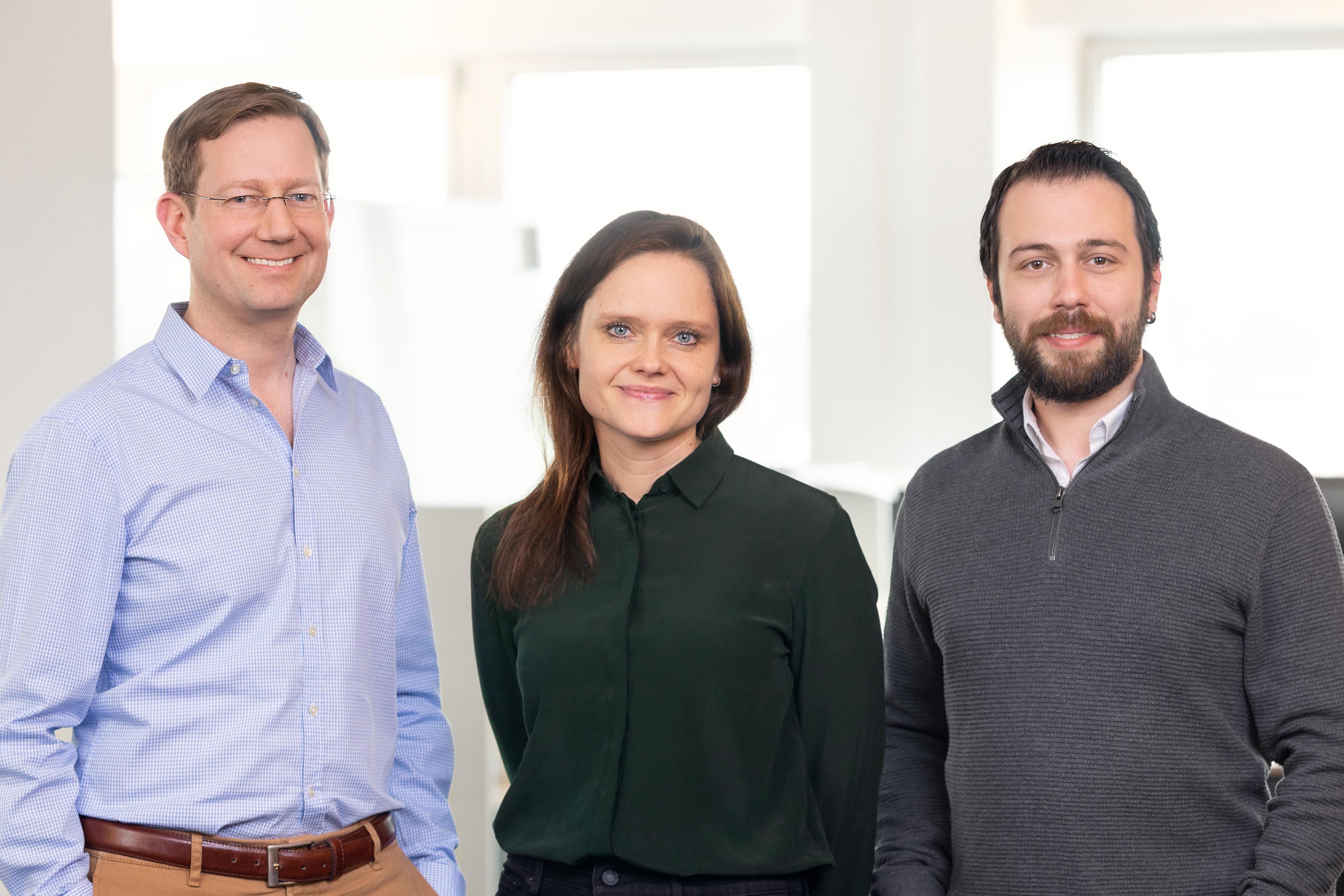 Markus Dränert, Cornelia Schwertner, Taner Akcok - copyright Robert Lehmann.jpg